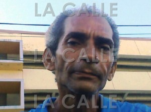 """Luis Figueroa Alers, alias """"El Gringo"""" (Suministrada Policía)."""