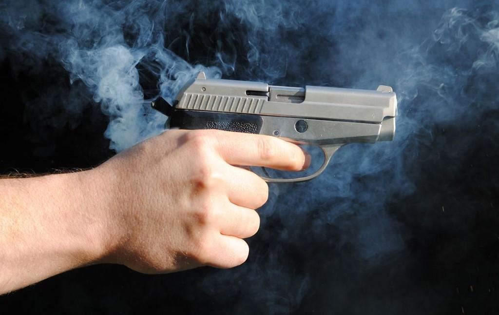 disparos 9mm