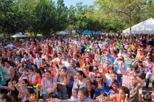 Mayagüez celebra este año la Feria del Niño en el Zoológico Dr. Juan A. Rivero