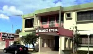 Para mañana lunes el sepelio de mujer asesinada en el Hospital San Antonio de Mayagüez