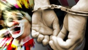 Alegan que NO eran los asaltantes: Detienen anoche en Cabo Rojo a tres con máscaras de payasos