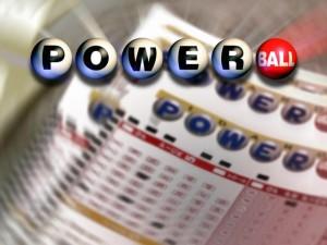 Sorteo de Powerball con gran premio de $140 millones