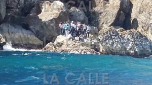 Rescatan indocumentados cubanos en las islas de Mona y Monito