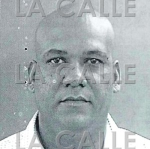 Foto de la ficha de Wilfredo González Rodríguez (Suministrada Policía).