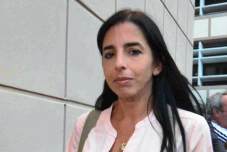 La columna de el profe el juicio de ana cacho ana cacho madre del nio lorenzo gonzlez cacho archivo internet publicscrutiny Gallery