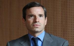 Antonio Weiss, asesor del Secretario del Tesoro de Estados Unidos (Archivo).