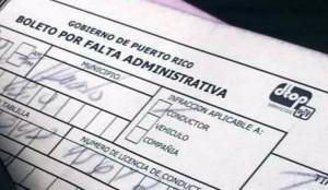 ¿Cómo va a funcionar la amnistía para el pago de multas de tránsito?