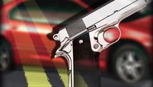 Víctima fue herida de un disparo en el pecho… Carjacking esta madrugada en el Balneario de Rincón