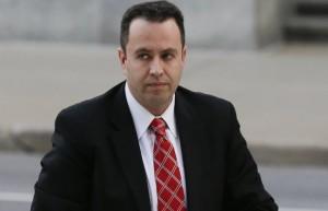 Exportavoz de Subway Jared Fogle engorda 30 libras en la cárcel