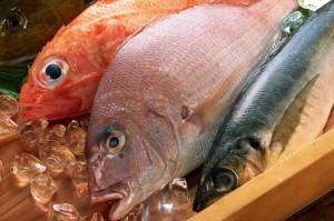 Se recomienda estar pendientes a la calidad del pescado (Archivo).