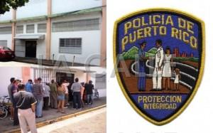 """Policía de Mayagüez rescata adictos en programa """"De vuelta a la Vida"""""""