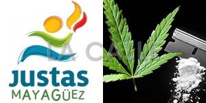 Sorprendente la cantidad de personas arrestadas por drogas durante las actividades relacionadas con las Justas de la LAI en Mayagüez.