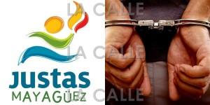 Drogas Mayagüez arresta 37 en actividades relacionadas con las Justas de la LAI