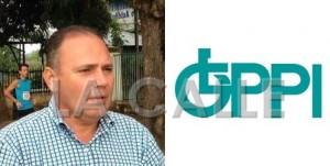 El representante Angel Muñoz denuncia el probable cierre de la OPPI en Aguada (Archivo).