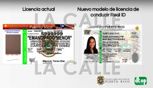 "Tendrán que ir a Aguadilla… CESCO de Mayagüez no tendrá disponibles licencias ""Real ID"""