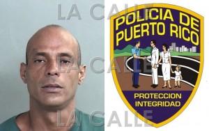 Roberto Carbonell Rosado fue arrestado esta madrugada (Archivo LA CALLE Digital).