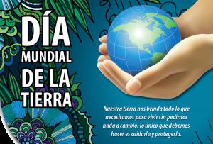 LA CALLE Digital se une a la conmemoración del Día del Planeta Tierra
