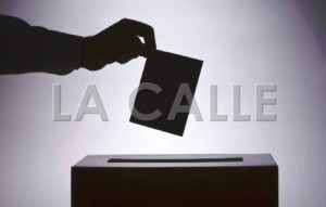 Hoy es el último día para inscribirse y poder votar en las Elecciones Generales