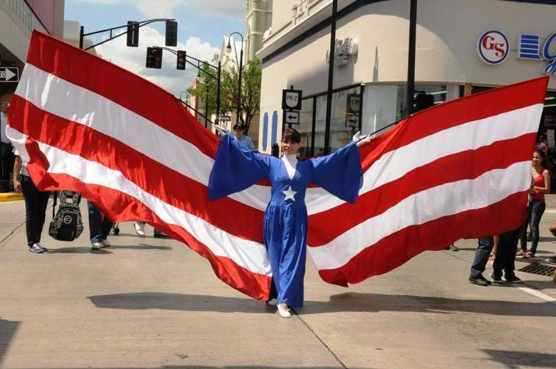 El Carnaval de Mayagüez se celebrará el sábado y el domingo (Suministrada).