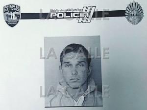 Policía circula ficha del autor de la masacre de Cabo Rojo