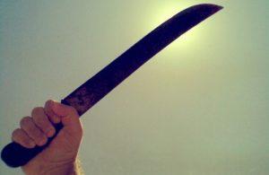 Asaltan esta mañana a punta de machete panadería de San Germán
