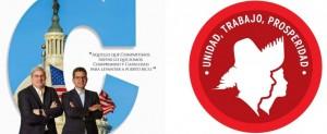 Insignias con dos caras… Políticos cruzados de brazos ¿Dónde está la malicia política de algunos publicistas en Puerto Rico?