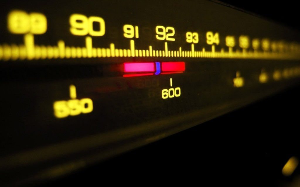 cuadrante radio