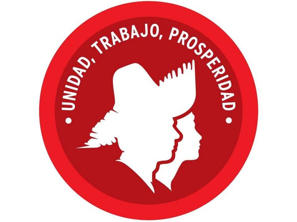 Nuevo emblema del Partido Popular Democrático bajo la incumbencia de David Bernier (Suministrado).