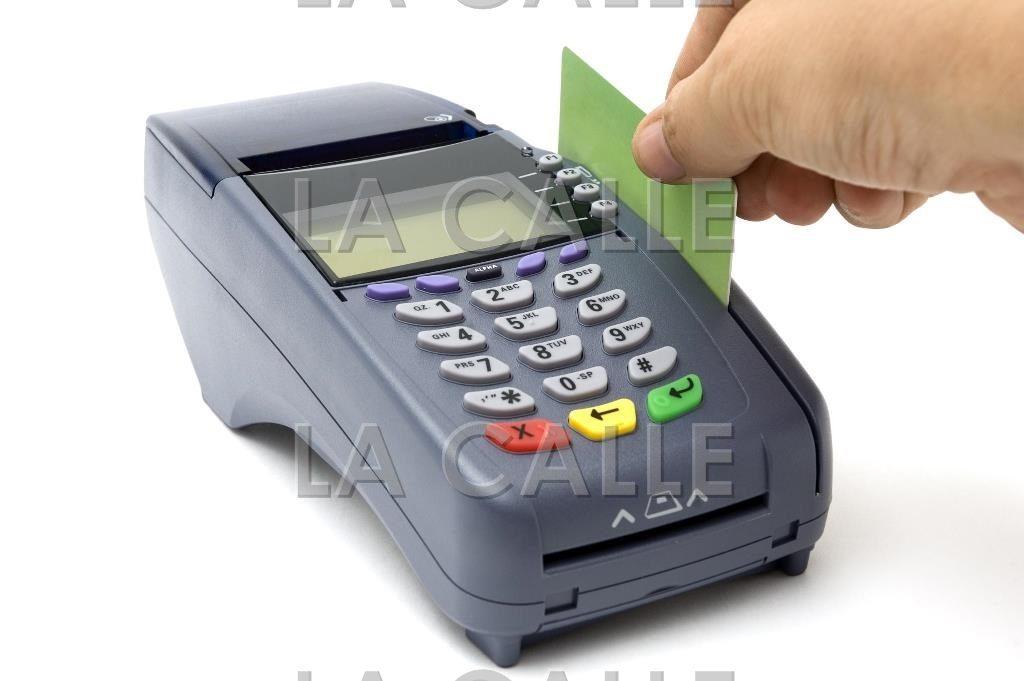 maquina tarjetas