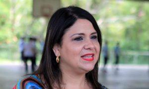 Saliente senadora de Mayagüez-Aguadilla termina su cuatrienio investigada por un FEI