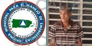 Hallan flotando en el Río Culebrinas cadáver de hombre reportado desaparecido en San Sebastián