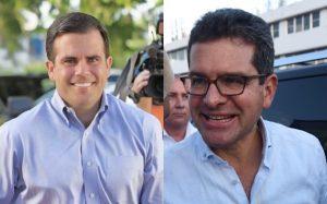 La columna de Iván: ¿Quién ganó el debate del domingo? La privatización, despido de empleados y la Junta de Control Fiscal