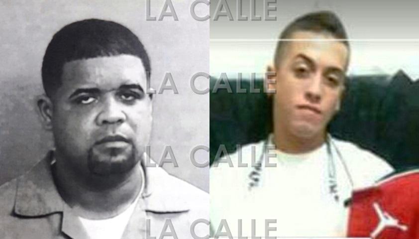 Fotos de Christian Rivera Galíndez y Salvador González Vélez (Suministradas Policía).
