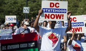 Acabando con otro mito: La estadidad para Washington, D.C.