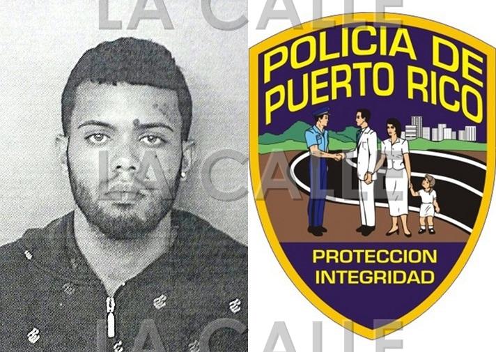 Ficha Giovanni Mendoza Ramos logo policia wm