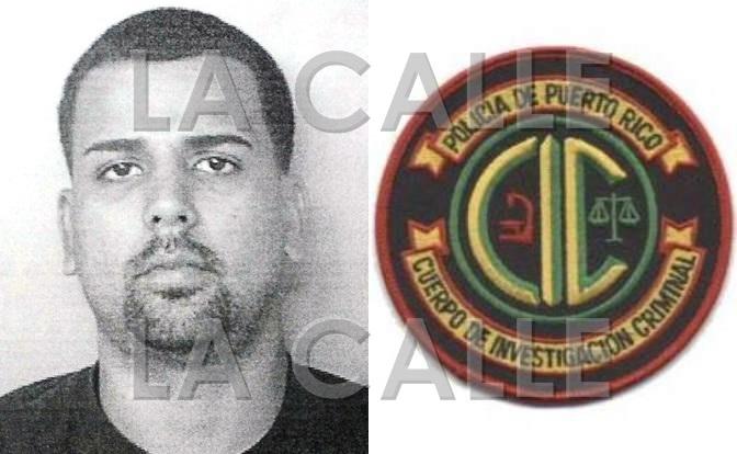 Juan P. Aponte Yace, víctima de asesinato en Hormigueros (Suministrada Policía).