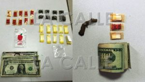 Arrestan pareja con cocaína y marihuana en La Marina de Isabela