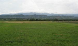 Secretaria de Agricultura anuncia plan de desarrollo de Reserva Agrícola del Valle de Lajas