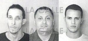 Arrestan 3 sujetos que compraron en Sears del Mayagüez Mall con identidades robadas