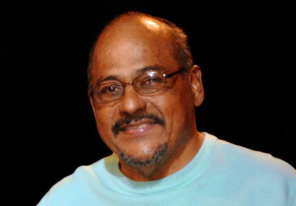 El periodista deportivo mayagüezano, Abimael Ruiz, falleció inesperadamente el lunes (Foto Internet).