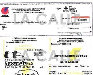 Cobraron ayer la Doble Revancha de $3.1 millones vendida en Maricao