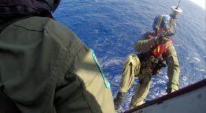 Rescatan cadáver frente a costas de la Mona… Presumen se trata de indocumentado cubano desaparecido