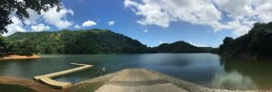 DRNA reabre el Refugio de Vida Silvestre del Embalse Lucchetti en Yauco