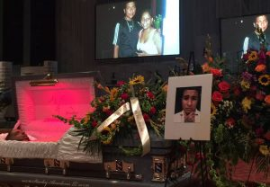 Emotiva despedida a Stanley Almodóvar en Orlando
