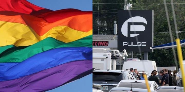 Se producen reacciones a nivel local, tras la masacre ocurrida en el Club Pulse en Orlando.
