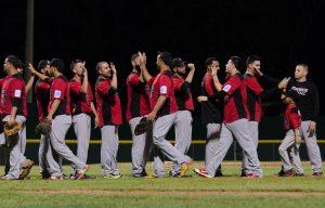 Los Petateros de Sabana Grande se llevan el título del Suroeste en el Béisbol Doble A