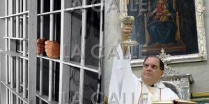Preso por 15 años el sacerdote Floyd McCoy Jordán por actos lascivos