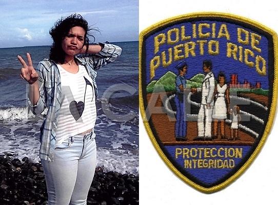 Gabriela Echevarría Rosado (Suministrada Policía).