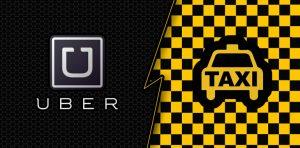 La columna de Iván: Uber versus taxistas… Una controversia innecesaria