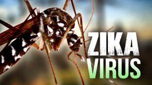 Superan los 33 mil los casos de Zika en Puerto Rico